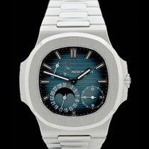 Patek Philippe Nautilus/Mondphase - Ref.: 5712/1A-001 - Jahr:...