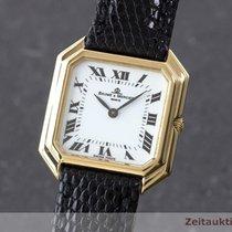 Baume & Mercier Lady 18k (0,750) Gold Damenuhr Traumhafter...