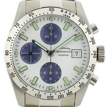Eberhard & Co. Eberhard Chronographe Champion  ref. 31044