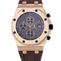 Audemars Piguet Royal Oak Offshore Don Ramon de la Cruz...