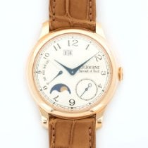 F.P.Journe Rose Gold Octa Automatique Lune