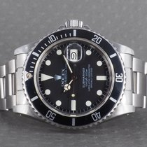 Rolex Submariner - 1983 Matte Dial