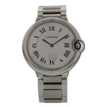 Cartier Ballon Bleu W69011Z4 / 3005 Stainless Steel Quartz