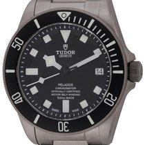 Tudor Pelagos Chronometer