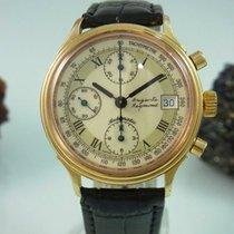 Auguste Reymond Chronograph Automatik Herrenuhr | Valjoux 7750...