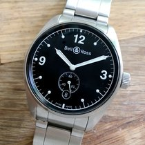 Bell & Ross Vintage 123 Automatic
