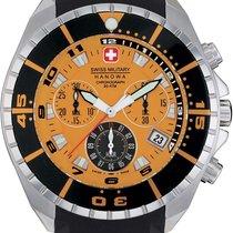 Hanowa Swiss Military Sealander 06-4096.04.079 Herrenchronogra...