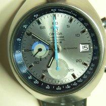 Omega Speedmaster Mark III Grey Face