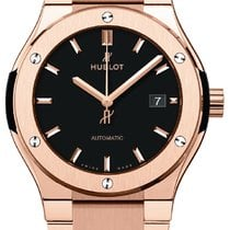 Hublot Classic Fusion Automatic 42mm 548.ox.1180.ox