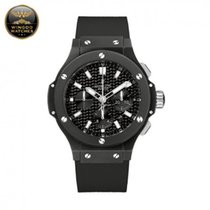 Hublot - BIG BANG BLACK MAGIC CERAMIC