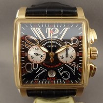 Franck Muller Master of Complications King Conquistador Cort