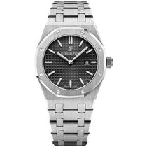 Audemars Piguet Quartz 33mm Ladies Royal Oak
