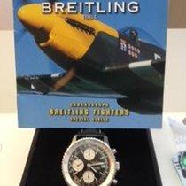 ブライトリング (Breitling) Navitimer Fighters