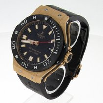 Hublot Big Bang King Rosegold