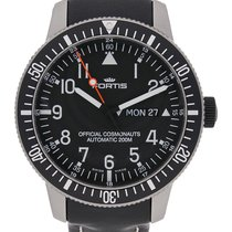 Fortis B-42 Official Cosmonauts Day/Date Automatik 647.27.11 L.01