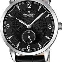 Candino Classic C4593/4 Damenarmbanduhr Klassisch schlicht