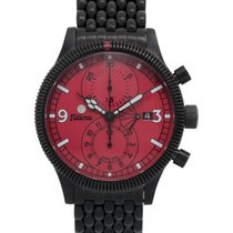 Tutima Grand Classic Chrono Power Reserve Automatic Men's...