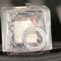 Rolex Datumscheibe schwarz für Caliber 3135