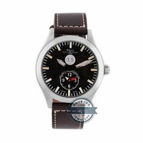 Ball Engineer Master II Aviator Dual Time GM2086C-LI-BK
