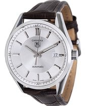 TAG Heuer Carrera WV211A Men's Watch in Stainless Steel