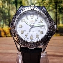 Breitling Colt 1993 - men's wristwatch