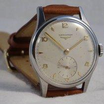 Longines 12.68 z vintage