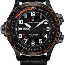 Hamilton Khaki Aviation X-Wind Day Date Automatik H77785733