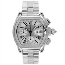 Cartier Roadster W62019x6 Watch