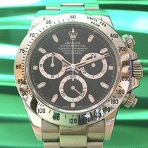 Rolex Daytona Ref. 116520 2015 Box/Papers 09/2015 TOP