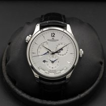 Jaeger-LeCoultre Master Geographic Q1428421 Stainless Steel