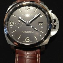Panerai PAM 320 Luminor 1950 3 Days GMT PAM00320