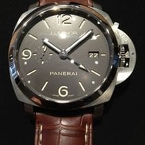 パネライ (Panerai) Panerai PAM 320 Luminor 1950 3 Days GMT PAM00320