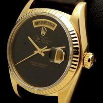 Ρολεξ (Rolex) Oyster Perpetual Day Date Ref.18038, Onix Black...
