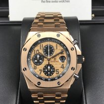 オーデマ・ピゲ (Audemars Piguet) 26470OR Royal Oak Offshore Chronogra...