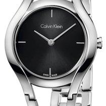 ck Calvin Klein class Damenuhr K6R23121