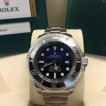 Rolex Sea-Dweller116660 Deepsea D-Blue