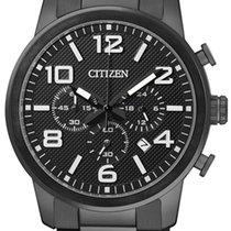 Citizen Basic Chronograph AN8056-54E
