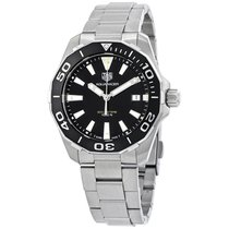 TAG Heuer Men's WAY111A.BA0928 Aquaracer Watch