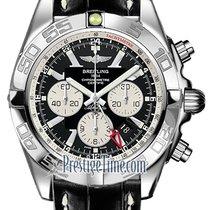 ブライトリング (Breitling) Chronomat GMT ab041012/ba69-1ct
