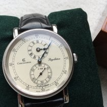 Κρόνοσουίς (Chronoswiss) Regulateur