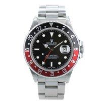 "Rolex GMT Master II ""Fat-Lady"" - Ref 16760"