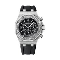 Audemars Piguet Royal Oak Offshore Steel Automatic Chronograph...