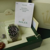 ロレックス (Rolex) Submariner 16610LV Full Set - Year 2007