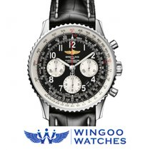 breitling aviator watches 6kgq  AB012012/BB01/435X Breitling Navitimer 01 Ref