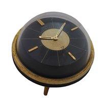 Jaeger-LeCoultre Space Age Alarm Desk Clock