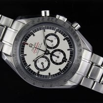 Omega Speedmaster Michael Schumacher The Legend