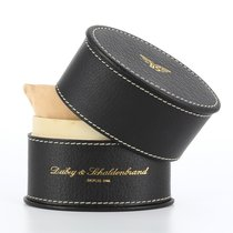 Dubey & Schaldenbrand Aerodyn Etui Box Scatola Leather