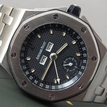 Audemars Piguet Royal Oak Offshore Triple Calendar Full Set