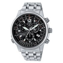 Citizen Men's AS4050-51E Promaster Sky Eco-Drive RC Watch