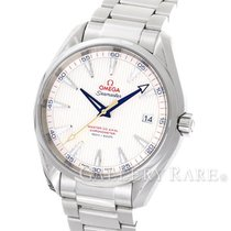 Omega Seamaster Aqua Terra Golf Edition Co-Axial Steel 41.5MM